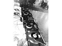 DJ Professional and friendly