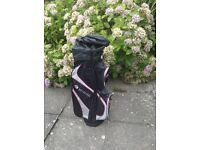 Various Secondhand Golf Bags