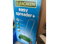 Garden spreader for sale