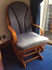 Rocking/Slider Chair