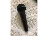 SURE BG 1.1 Home Studio, or Karaoke Microphone