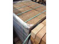 Ibstock Caledonian brick 400 a pallet x6 pallets