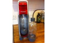Sodastream (Red)