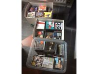 3 large Boxes of CDs - 300+ CDs from 90s & Noughties- £50 for lot