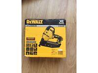 Brand New Dewalt DCN660 18v XR Brushless 2nd Fix Nail Gun Bare Unit