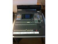 Faulty Yahama O2R Digital Sound Desk/Board