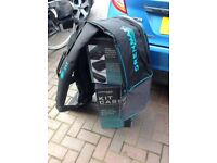 Drennan Pole Bags - new in boxes