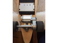 Electric Longboard by Volo-E