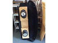 mk 3 Fiesta parcel shelf with speakers