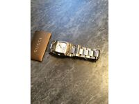 Ladies Gucci wrist watch. Immaculate.