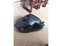 Yamaha r6 fuel tank 5sl