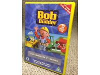 Bob the Builder The Complete 1st Series - £1