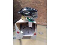 Ladies bicycle helmet - brand new, in the box