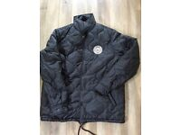 Hype Quilted Lightweight Jacket - Size Medium