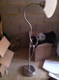 Standing decorative lamp foe sale