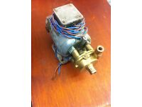 Stuart Turner marine water pump