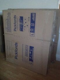 Large House Removal Boxes