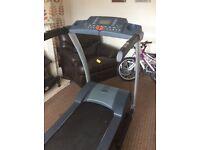 John Lewis treadmill