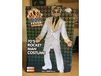 Smiffys Elton John fancy dress costume.