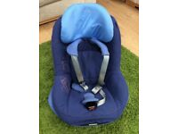 Maxi cosi Pearl car seat - blue