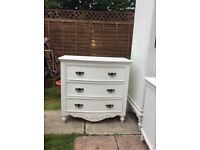 Barker and stonehouse drawers