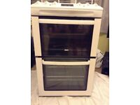 ZANUSSI FREESTANDING ELECTRIC COOKER