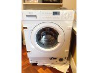 Neff Washing Machine for Integrated Kitchen - like new
