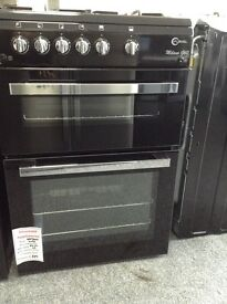 Flavel G60 gas cooker RRP £449 Currys 12 month Gtee