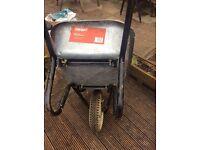 Surecraft 120 litre wheelbarrow