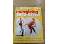 Ladies workout book /dvd