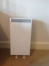Creda night storage heater TSR6MW