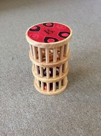 Wooden toy by B