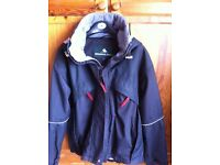 MOUNTAIN HORSE JACKET