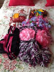 5 Fancy Dress outfits size s/m