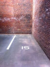 Secure, Allocated, Open Air, 24/7 Parking Space, Very Close To***CIS TOWER & SHUDEHILL*** (4030)