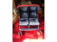 Atlanta twin buggy for sale