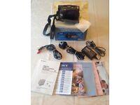 Sony Handycam DCR-DVD91E