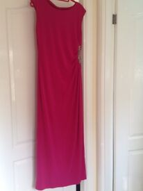 Immaculate Ladies Dress (Size 14)