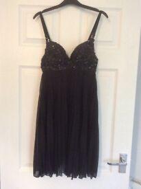 Black Dress Brand New