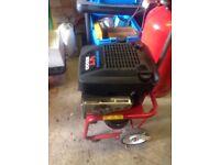 Generator- generac VT2500