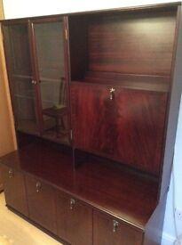 Meredrew Ddining Room Furniture