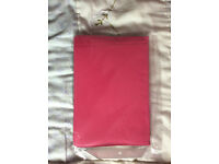 "Universal Folio Leather Flip Case Cover For Android Tablet PC 9"" Inch - 10.1"" Inch Pink (NEW)"