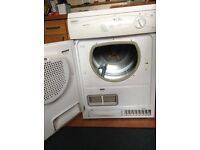 Hotpoint Aquarius Condensing tumble dryer