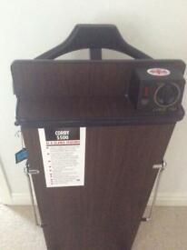 Corby Electric Trouser Press