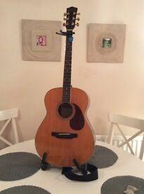 Jim Deacon Acoustic Guitar