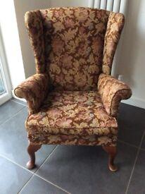 Parker Knoll Armchair for sale