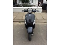 Excellent Vespa Fully serviced and new MOT