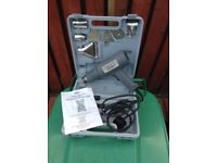 Earlex heat gun kit HG 1600K