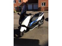 Scooter Honda forza 125 Only £2800