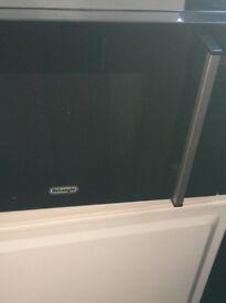 Delonghi Flatbed Microwave